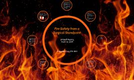 Copy of Copy of Fire Safety