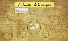 La historia de la sinapsis