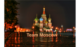 Team Moscow