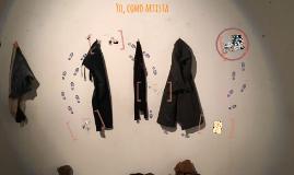 Copy of Yo, como artista