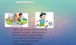 DESTREZA 3