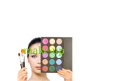Copy of Make-up