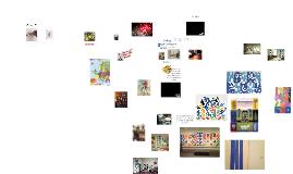 Collage - Matisse
