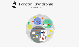 fanconi syndrome