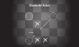 Diseño del Robot