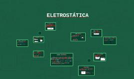 Apresentação de Física - Eletrostática