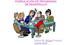Copy of FORMULACION DE PROGRAMAS DE DESARROLLO