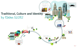 Copy of Traditional, Culture and Identity