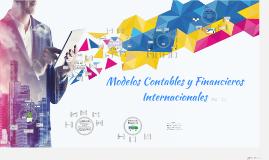 Modelos contables y financieros