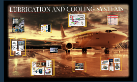 LUBRICATION AND COOLING SYSTEMS