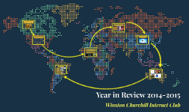 Year in Review 2014-2015