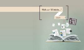 Proyectos colaborativos a partir de la Web 2.0