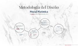Postal Platónica