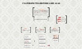 UNA PERSPECTIVA HISTÓRICA DEL ALAO (APRENDIZAJE DE LENGUAS A