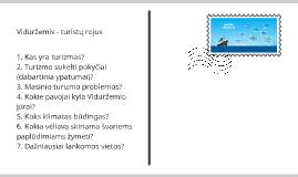 Copy of VIDURŽEMIS TURISTŲ ROJUS