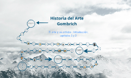 Copy of Historia del Arte, Ernst Gombrich