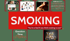 Copy of SMOKING
