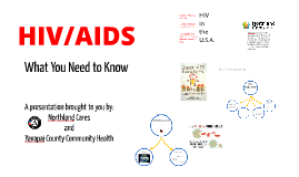 HIV/AIDS Staff Prezi