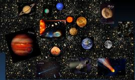 Solar System  2015  Ms. Roetzel's and Mrs. Nichols