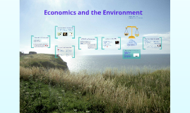 323-Economics & the Environment