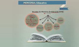 MERCOSUL Educacional