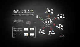 Copy of Metrics Presentation