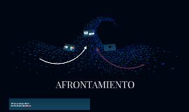 AFRONTAMIENTO