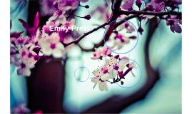 Emily Prezi