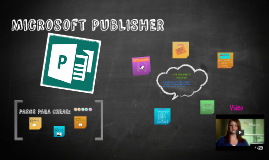 Copy of Microsoft PUBLISHER