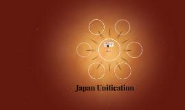 Japan Unification