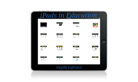 iPads in Education