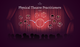 Copy of Physical Theatre Practitioners