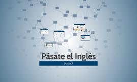 Pásate el Inglés