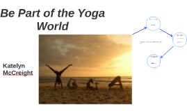 Be part of the Yoga World