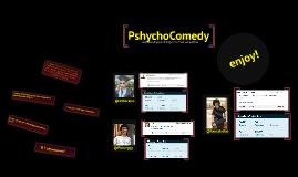 Psychocomedy