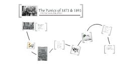 Copy of The Panics of 1873-1893