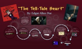 The Tell-Tale Heart - Figurative Language