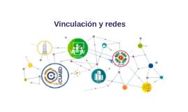 Vinculación y redes