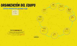 Estructura del Capítulo Universitario ITESM