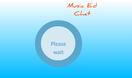 MusEdChat