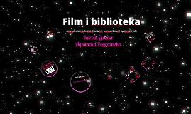Film i biblioteka