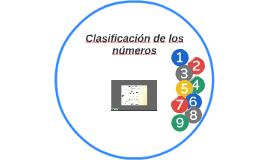 clasificacion#