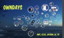 Copy of Owndays