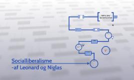 Socialliberalisme