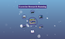 Excercise Research-Running