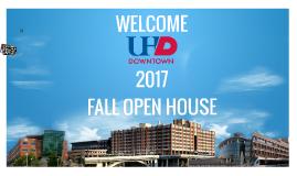 UC Fall 2016