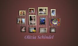 Olivia Schindel