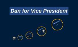 Luke for Vice President