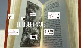 Le Libertinage