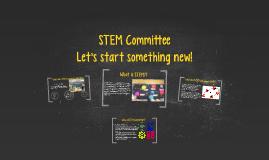 STEM Committee